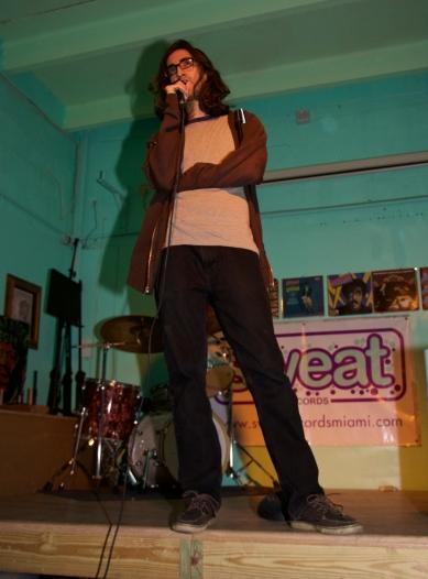 Allan Medina - Casa De Haha @ Sweat Records - Miami