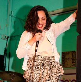 Kat Toledo - Casa De Haha @ Sweat Records - Miami