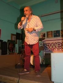 Jamal Hattar - Casa De Haha @ Sweat Records - Miami