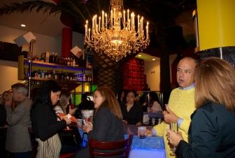 Glory House of Miami Fundraiser @ La Bodeguita, Coral Gables