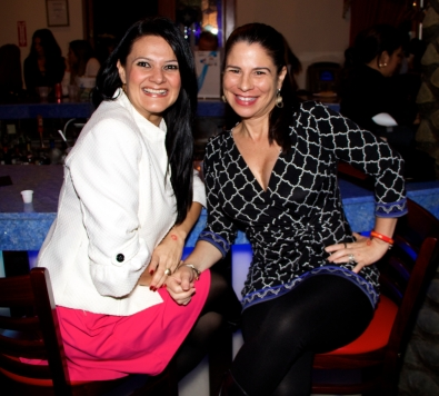 Miami's philanthropic crowd, out for a great cause! Glory House of Miami Fundraiser @ La Bodeguita, Coral Gables