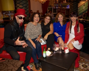 Who said charity isn't FABULOUS? Glory House of Miami Fundraiser @ La Bodeguita, Coral Gables