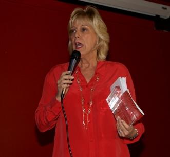 Glory House Director Betty Lara - Glory House of Miami Fundraiser @ La Bodeguita, Coral Gables
