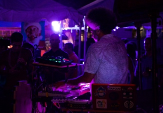 HEY DJ! @ Artopia 7