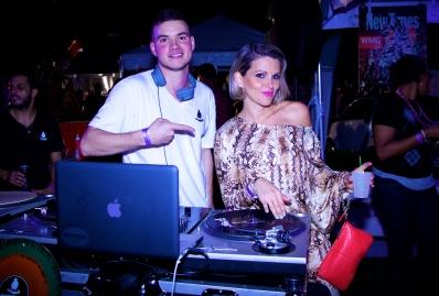 Me & Scratch DJ Academy @ Artopia 7