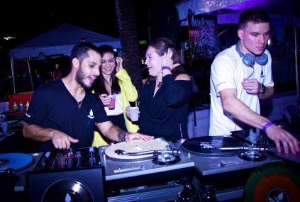 Scratch DJ Academy @ Artopia 7