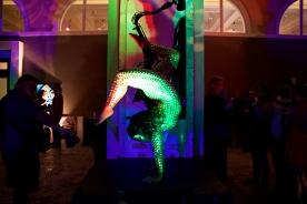 Performance Art @ Artopia 7