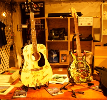 Guitar Auction for a GREAT cause at the Coral Gables 17th Annual Blues Fest